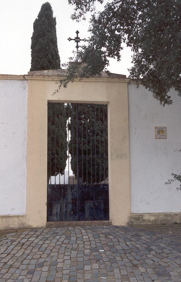 Cementiri de Llofriu